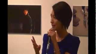 竹財輝之助の妻役「綾子」を熱演。 http://techwave.jp/archives/umigam...