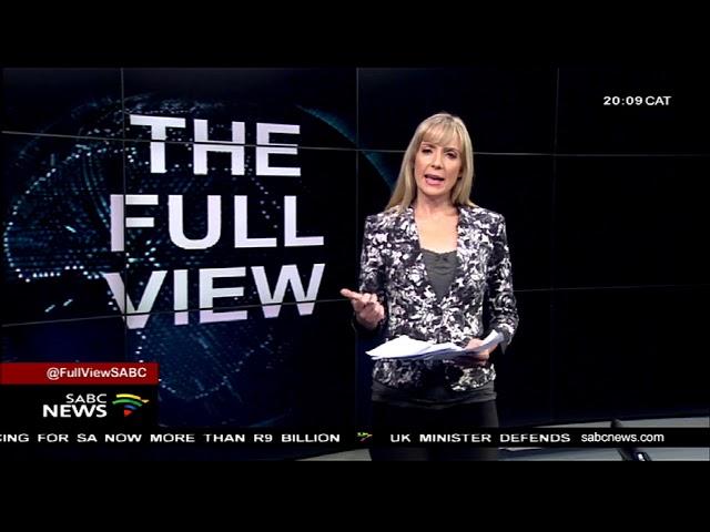 Prof. Hlengiwe Mkhize on Methodist Church gender controversy