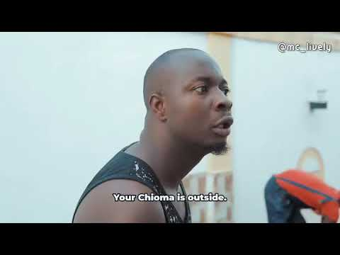 CHIOMA (House 4) (MC Lively)