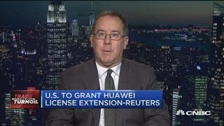 Chovanec: It's a bit baffling how the markets react to every piece of trade-related news