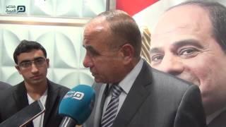 مصر العربية   رئيس جهاز التعبئة والاحصاء : نحتاج لتسعيرة واحدة للسلع