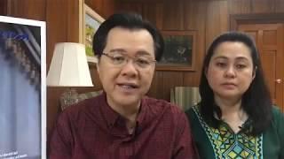 President Duterte's Health at Payo sa Endoscopy, Colonoscopy at Sakit sa Tiyan - ni Doc Willie Ong