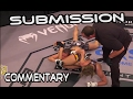 COMMENTARY LFA 4 Andrea Lee WINS Via Armbar vs Heather Bassett Legacy Fighting Alliance 4
