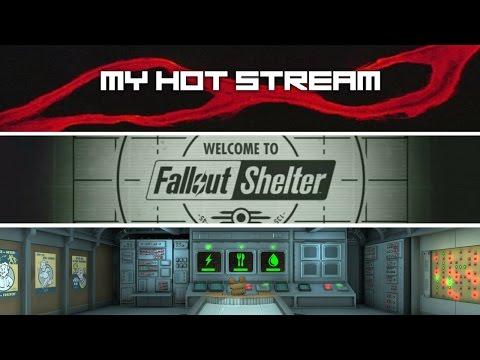 Fallout Shelter PC Patch 1.9 + Overseer One-Off Quest (Ghooooooooooooooooooul!)