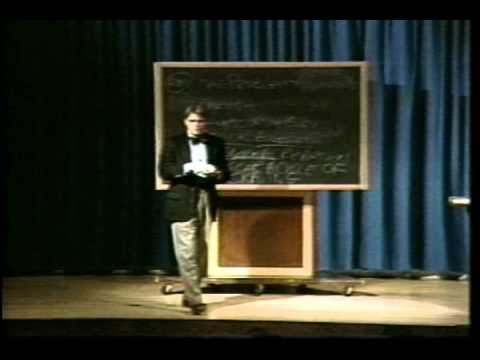 12 Twelve Steps Program ''The Problem The Solution'' Part 2 of 5 Jellinek Minnesota