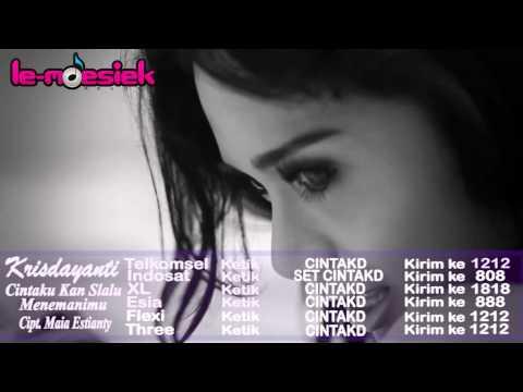 Krisdayanti - Cintaku Kan Selalu Menemanimu [HD Version]