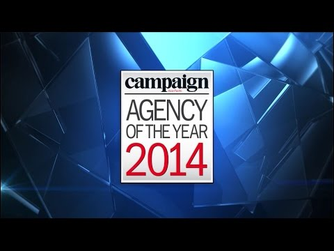 Campaign Asia-Pacific Agency of the Year 2014