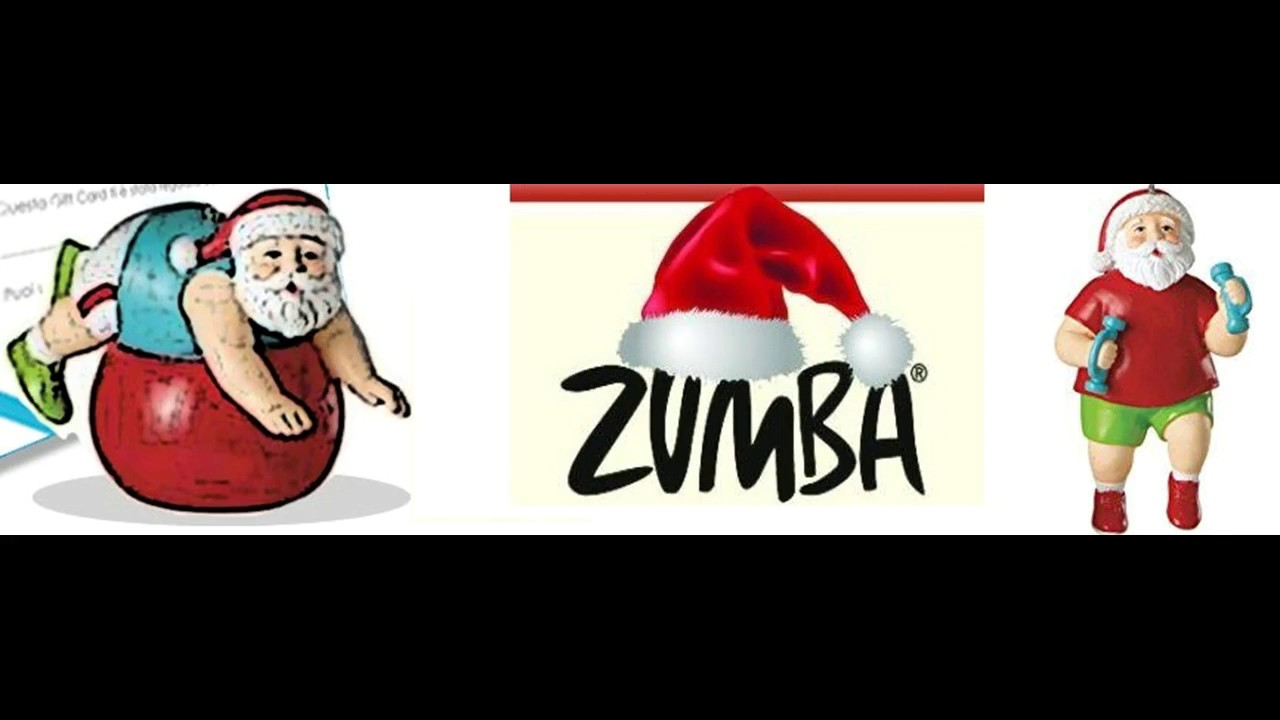 Immagini Natale Zumba.Last Christmas Choreography By Mina Fitness Dance Step Buon Natale Youtube