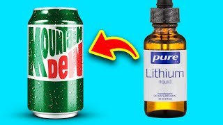 Top 10 UNTOLD TRUTHS of Mountain Dew!!!
