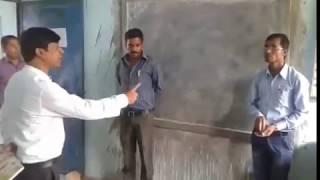आरक्षण से भर्ती हुए शिक्षक यह हाल है भारत का