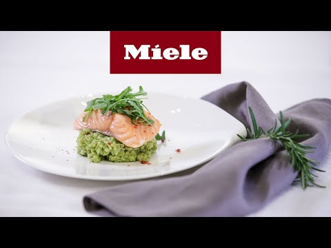lachsfilet-mit-risotto-aus-dem-miele-stand-dampfgarer-|-miele