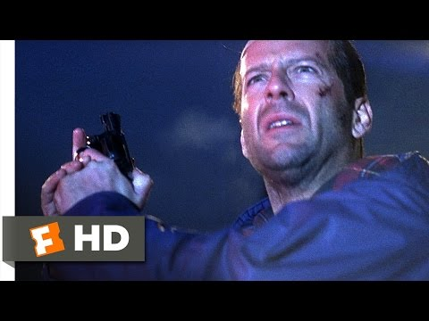 Die Hard: With a Vengeance (5/5) Movie CLIP - Yippee-Ki-Yay (1995) HD