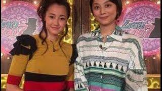 沢尻エリカ主演ドラマ『母になる』(日本テレビ系)で共演する板谷由夏...
