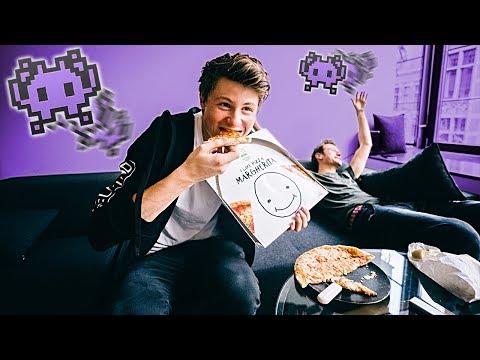YouTuber Pizza für 5€ gekauft!
