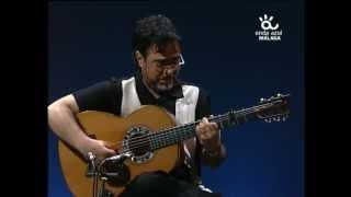 Ruben Diaz plays