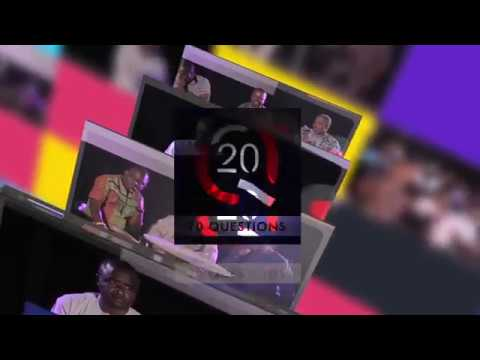 Bush House Nigeria's '20 Questions' On Passion TV.