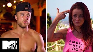 Ex On The Beach, Season 2 Episode 1 Exclusive | MTV