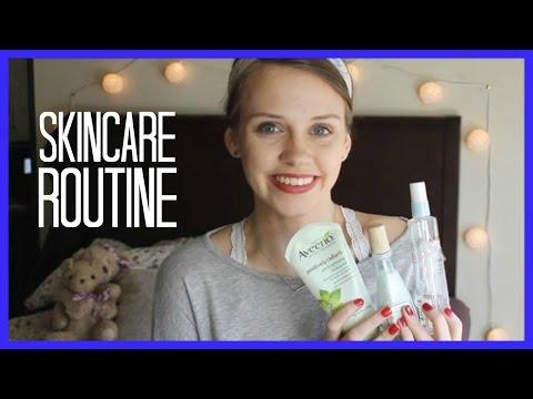 ♡ Skincare Routine ♡