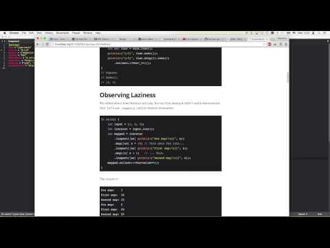 google apis rs: issue 90 [json-tools: data structures, tests and docs]