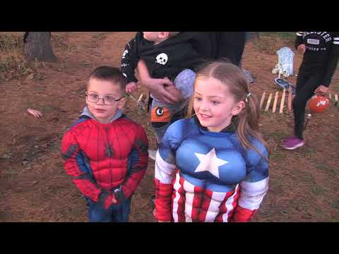 Burlington's Halloween Spooktacular 2017