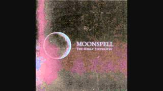 MoonSpell...Capricorn At Her Feet...