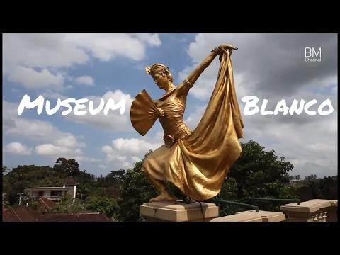 Pride of Blanco Museum