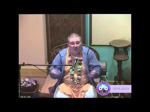 Шримад Бхагаватам 8.3.29 - Патита Павана прабху