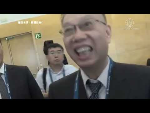 BBC电话迅获中国肝脏 黄洁夫〝我不想回答〞(器官移植)