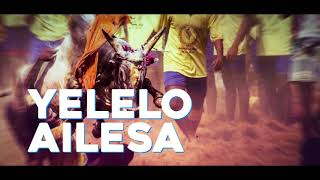 Yelelo Ailesa | Song Teaser | Kekatha Paattu | Tamil Love Pongal Song | Jallikattu | PONGAL WISHES