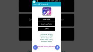 Sing! Karaoke By Smule 4.1.1 APK (VIP Unlocked) Full Free Hacked!