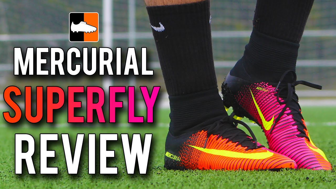 autumn shoes best quality classic shoes Superfly 5 Review | Nike Mercurial Spark Brilliance Crimson/Pink Football  Boots
