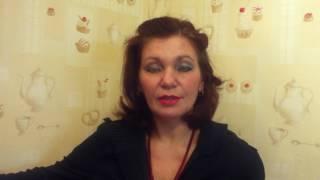 Светлана Смирнова отзыв на учебные курсы Александра Краденова обучение астрологии 1