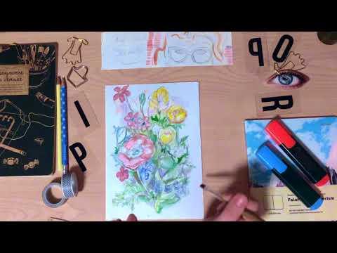 Introduction to Online Art Courses- Amateur
