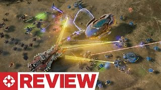 ashes of the Singularity Gameplay Review