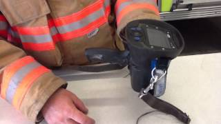 Western Taney County Fire District Thermal Imaging Camera Course