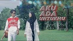 Hayati Kalasa & Roza'c Tanjung - Aku Ada Untukmu [ Official Music Video ]