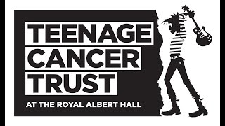 The Who - 100th Anniversary Show for Teenage Cancer Trust.