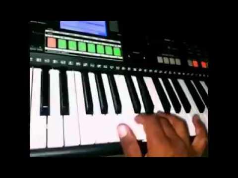 Ethiopia insturmental music organ