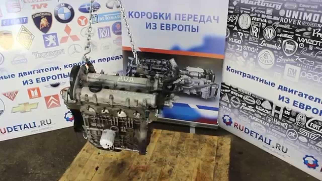 схема двигателя vw lupo