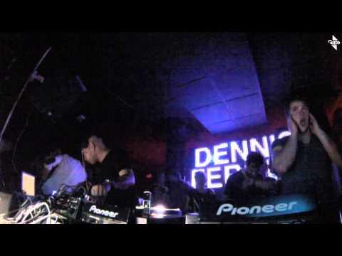 Dennis Ferrer's DJ Set @ Gate Clubbing 19.04.2014