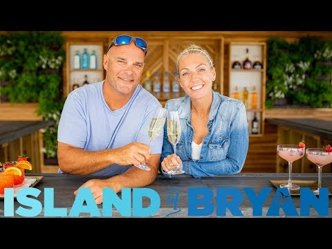 Island of Bryan : A Special Message From Sarah and Bryan Baeumler