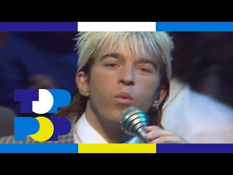 Limahl - The Never Ending Story • TopPop