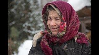 Звонок от староверки Агафьи Лыковой режиссеру Гришакову Андрею.