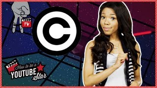 How to Claim Your Videos on the AwesomenessTV Network -  How To Be A Youtube Star Ep 26
