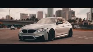 BMW ///M3 F80 COMPILATION | 2017/2018