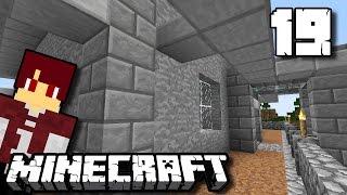 (Setengah Jadi) Bikin Rumah Baru!  - Minecraft Survival Indonesia #19