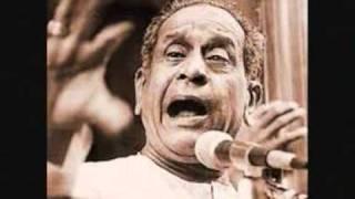 Pandit Bhimsen Joshi sings Kabir- Kaya Nahi teri