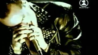 Judas Priest - Burn In Hell