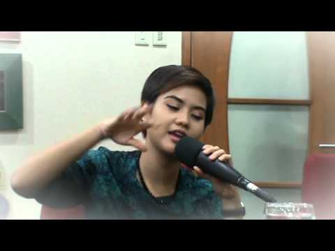 Live MYTHA LESTARI   Tanpa Melody