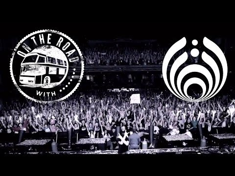 UKF On The Road with Bassnectar
